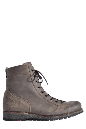 wolky veterboots 9352 rock 415 taupe suede