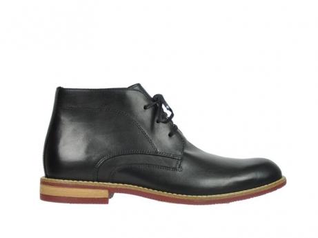 wolky boots 9381 chicago 300 schwarz leder