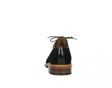 wolky boots 9393 brisbane winter 400 schwarz veloursleder_7