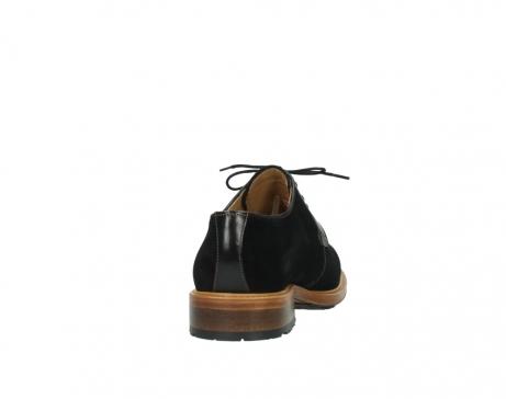 wolky boots 9393 brisbane winter 400 schwarz veloursleder_8