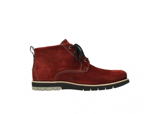 wolky veterboots 9393 brisbane winter 450 rood suede_13