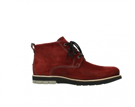 wolky veterboots 9393 brisbane winter 450 rood suede_14