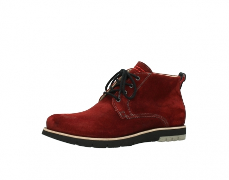 wolky veterboots 9393 brisbane winter 450 rood suede_23