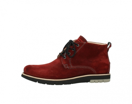 wolky veterboots 9393 brisbane winter 450 rood suede_24