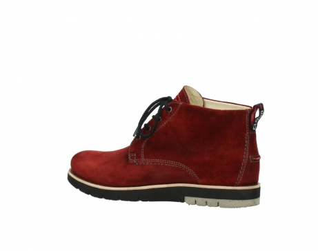 wolky veterboots 9393 brisbane winter 450 rood suede_3