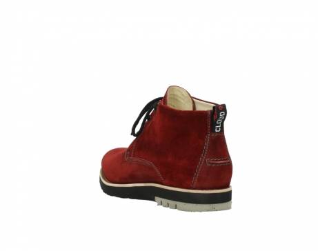 wolky veterboots 9393 brisbane winter 450 rood suede_5