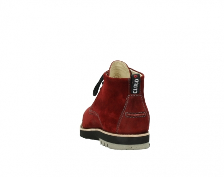 wolky veterboots 9393 brisbane winter 450 rood suede_6