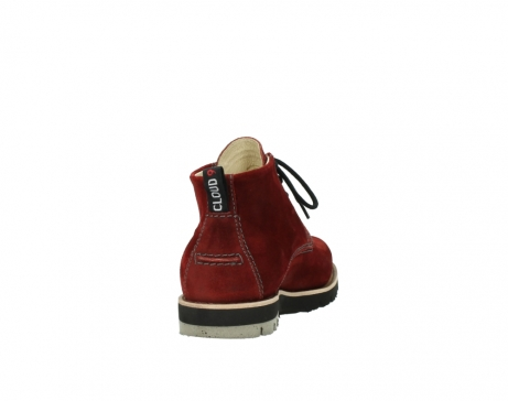 wolky veterboots 9393 brisbane winter 450 rood suede_8