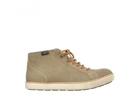 wolky boots 9417 dakar 315 taupe leder