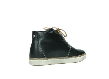 wolky boots 9451 cardiff 200 schwarz leder_10