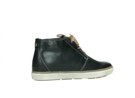 wolky boots 9451 cardiff 200 schwarz leder_11