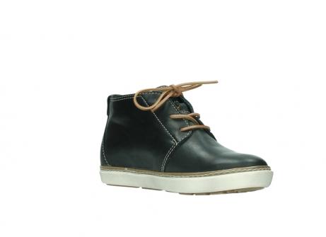 wolky boots 9451 cardiff 200 schwarz leder_16