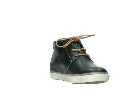 wolky boots 9451 cardiff 200 schwarz leder_17