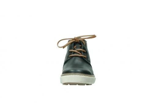 wolky boots 9451 cardiff 200 schwarz leder_19