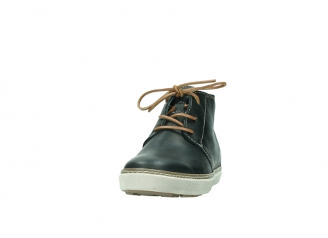wolky boots 9451 cardiff 200 schwarz leder_20