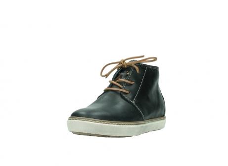 wolky boots 9451 cardiff 200 schwarz leder_21