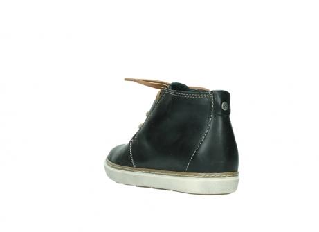 wolky boots 9451 cardiff 200 schwarz leder_5