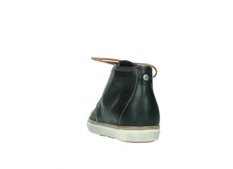 wolky boots 9451 cardiff 200 schwarz leder_6