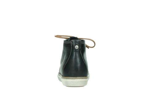 wolky boots 9451 cardiff 200 schwarz leder_7