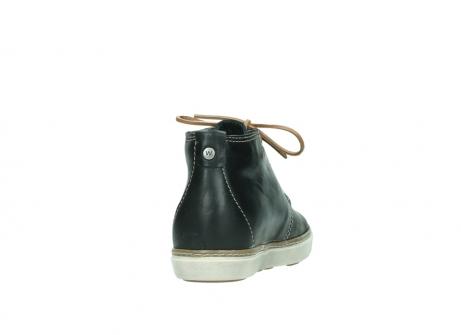 wolky boots 9451 cardiff 200 schwarz leder_8