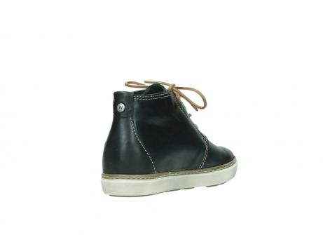 wolky boots 9451 cardiff 200 schwarz leder_9