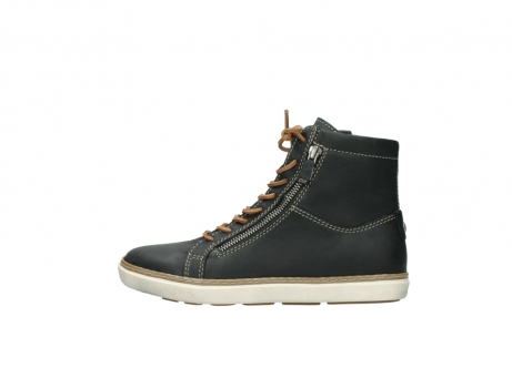 wolky boots 9453 ontario 500 schwarz leder_1