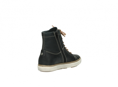 wolky boots 9453 ontario 500 schwarz leder_9
