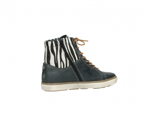 wolky boots 9453 ontario 522 smog zebradruck leder_11