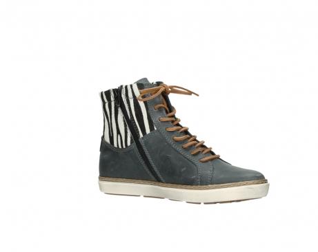 wolky boots 9453 ontario 522 smog zebradruck leder_15