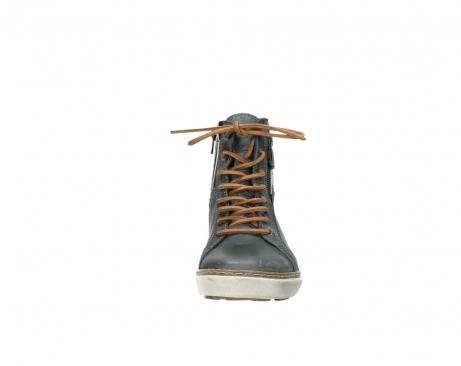 wolky boots 9453 ontario 522 smog zebradruck leder_19