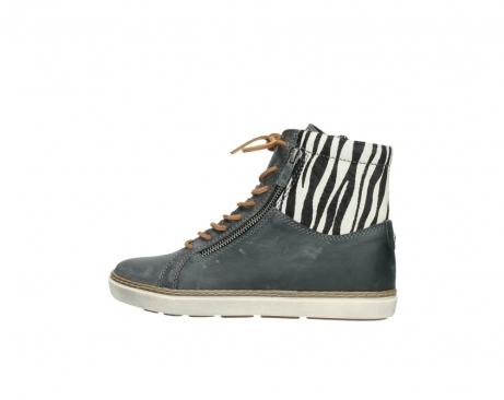 wolky boots 9453 ontario 522 smog zebradruck leder_2