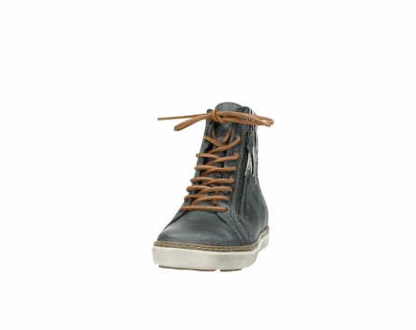 wolky boots 9453 ontario 522 smog zebradruck leder_20