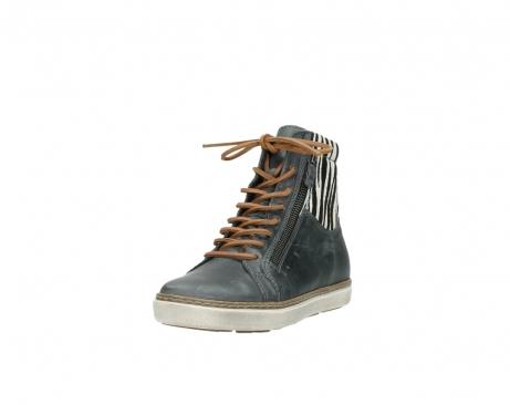 wolky boots 9453 ontario 522 smog zebradruck leder_21