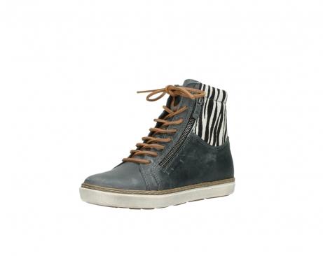 wolky boots 9453 ontario 522 smog zebradruck leder_22