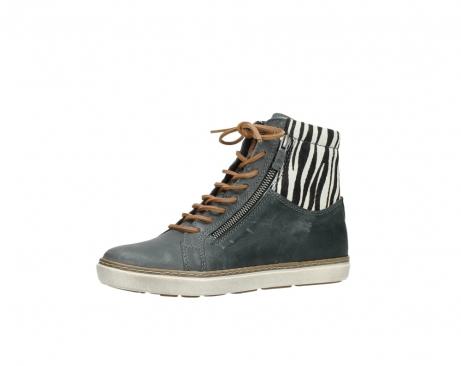 wolky boots 9453 ontario 522 smog zebradruck leder_23