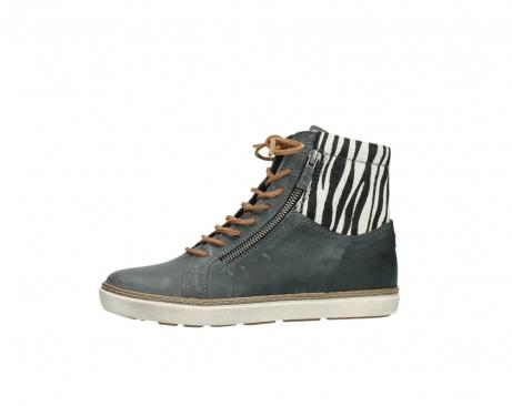 wolky boots 9453 ontario 522 smog zebradruck leder_24