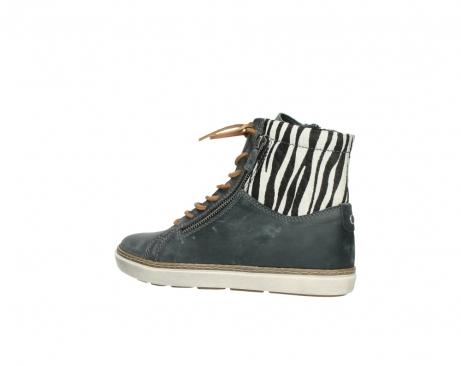 wolky boots 9453 ontario 522 smog zebradruck leder_3