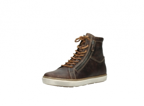 wolky boots 9453 ontario 543 cognac leder_22