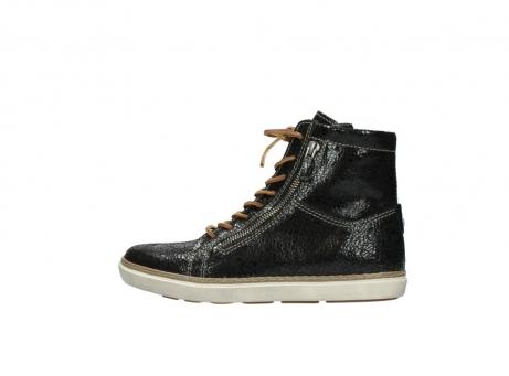 wolky boots 9453 ontario 900 schwarz craquele leder_1