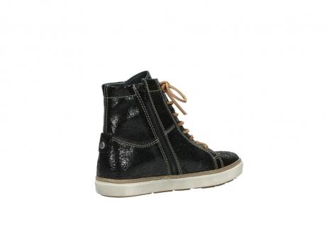 wolky boots 9453 ontario 900 schwarz craquele leder_10