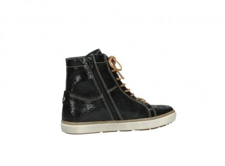 wolky boots 9453 ontario 900 schwarz craquele leder_11