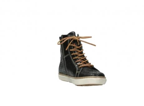 wolky boots 9453 ontario 900 schwarz craquele leder_17