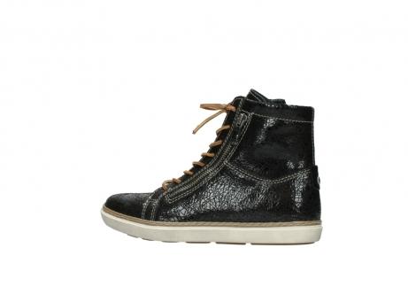 wolky boots 9453 ontario 900 schwarz craquele leder_2
