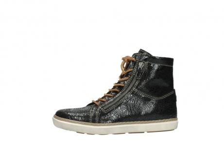 wolky boots 9453 ontario 900 schwarz craquele leder_24