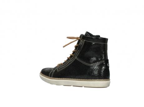 wolky boots 9453 ontario 900 schwarz craquele leder_3