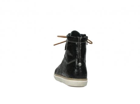 wolky boots 9453 ontario 900 schwarz craquele leder_6