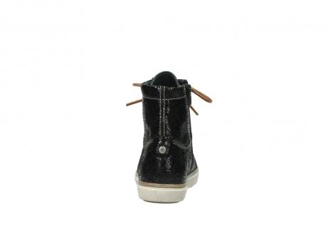 wolky boots 9453 ontario 900 schwarz craquele leder_7