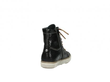 wolky boots 9453 ontario 900 schwarz craquele leder_8