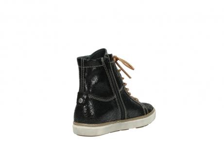 wolky boots 9453 ontario 900 schwarz craquele leder_9