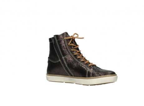 wolky boots 9453 ontario 930 braun craquele leder_15